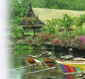 River Kwai Tourist Information